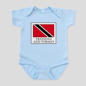 Trinidad and Tobago Body Suit