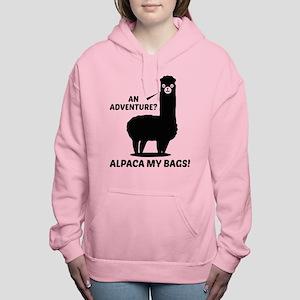 Alpaca My Bag Sweatshirt