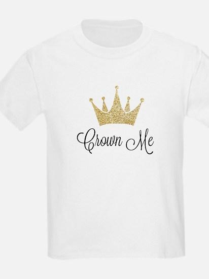 Crown Me T-Shirt