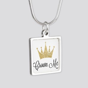 Crown Me Necklaces