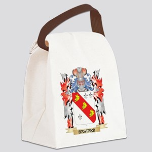 Bastard Coat of Arms - Family Cre Canvas Lunch Bag