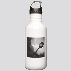 Time Clock Stainless Water Bottle 1.0L