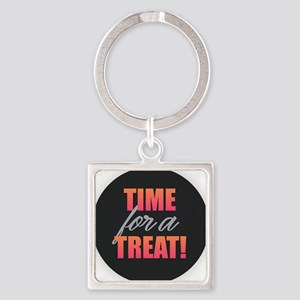 Time for a Treat Keychains