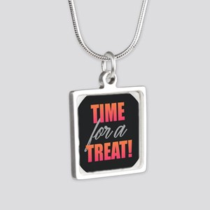 Time for a Treat Necklaces