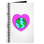 Love Our Planet Journal