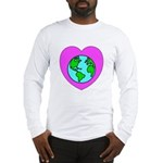 Love Our Planet Long Sleeve T-Shirt