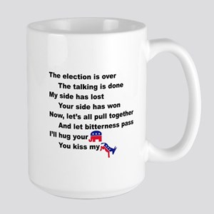 Tell The Republicans What You Really Think Mugs