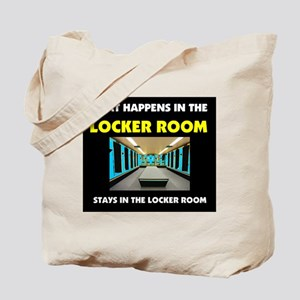 LOCKER ROOM Tote Bag