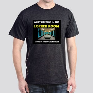 LOCKER ROOM Dark T-Shirt