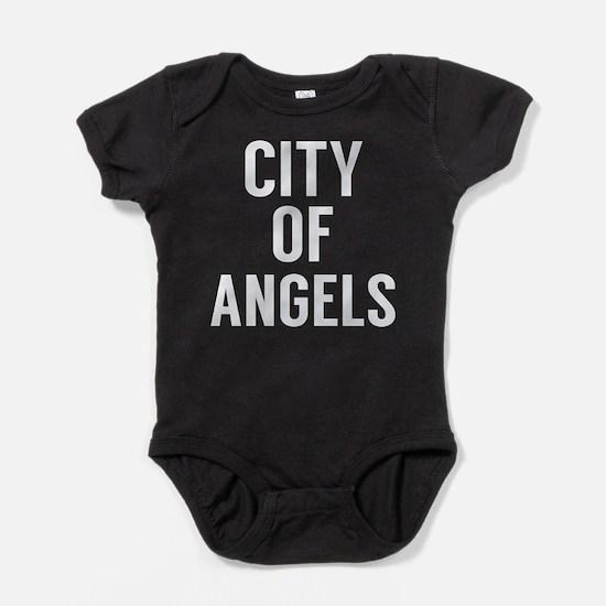 City of Angels Body Suit
