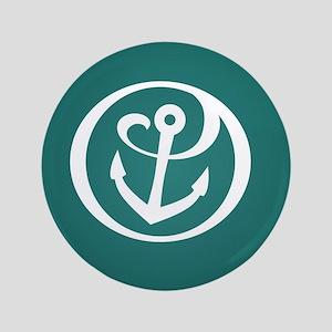 Alpha Sigma Tau Logo Button