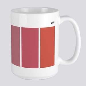 10R Mugs