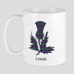 Thistle - Lennie Mug