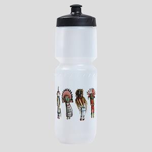 SACRED Sports Bottle
