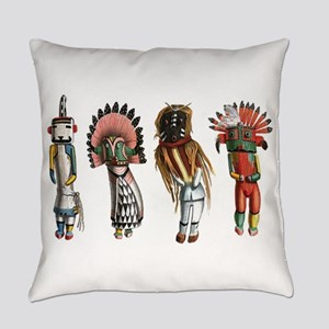 SACRED Everyday Pillow