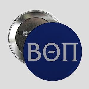 "Beta Theta Pi Letters 2.25"" Button (100 pack)"