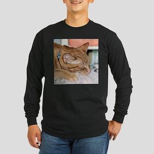 Zzzz Long Sleeve T-Shirt