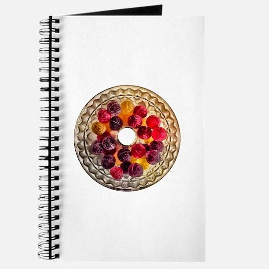 Marmalade Candy Journal