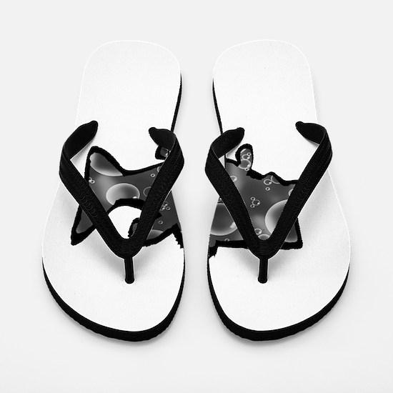 LARGEMOUTH Flip Flops