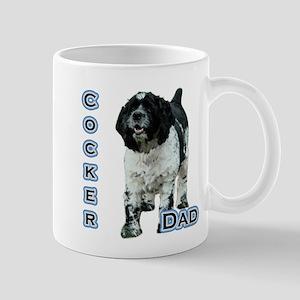 Cocker(parti) Dad4 Mug