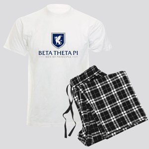 Beta Theta Pi Men's Light Pajamas