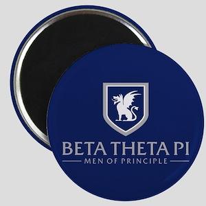 Beta Theta Pi Magnet