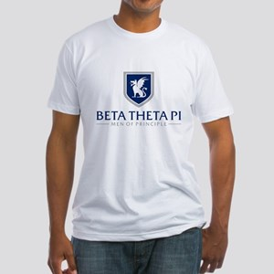 Beta Theta Pi Fitted T-Shirt