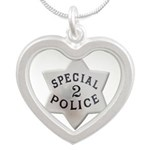 Special Police Necklaces