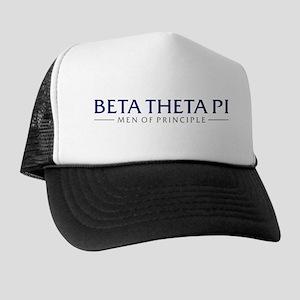 Beta Theta Pi Trucker Hat