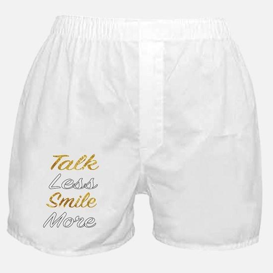 Unique Alexander Boxer Shorts