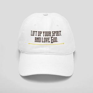 Lift Up Your Spirit Cap