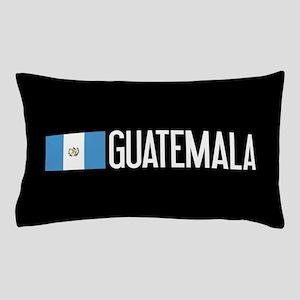 Guatemalan Flag & Guatemala Pillow Case