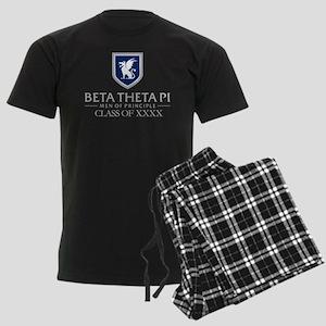 Beta Theta Pi Class Of Persona Men's Dark Pajamas