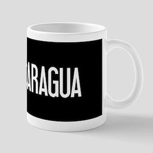 Nicaraguan Flag & Nicaragua Mug