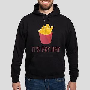 It's Fry Day Sweatshirt