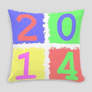 2014 Everyday Pillow