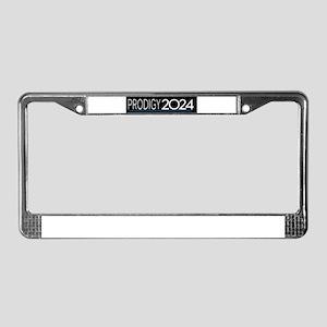 2024 License Plate Frame