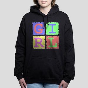 Girl Sweatshirt
