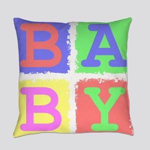Baby Everyday Pillow