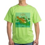Nemo Scout Green T-Shirt