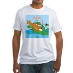 Nemo Scout Fitted T-Shirt