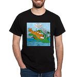 Nemo Scout Dark T-Shirt