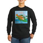 Nemo Scout Long Sleeve Dark T-Shirt