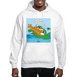 Nemo Scout Hooded Sweatshirt