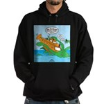 Nemo Scout Hoodie (dark)