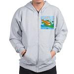 Nemo Scout Zip Hoodie
