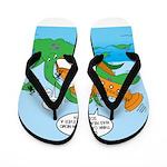 Nemo Scout Flip Flops