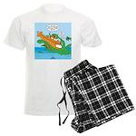 Nemo Scout Men's Light Pajamas