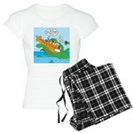 Nemo Scout Women's Light Pajamas