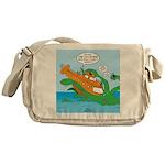Nemo Scout Messenger Bag